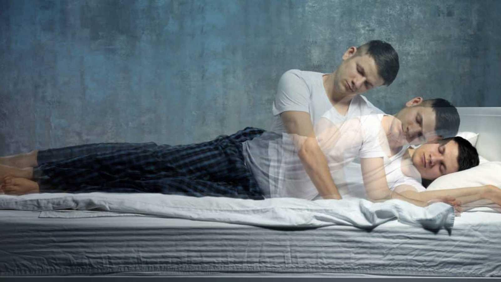 Qué es el 'falso despertar' y por qué se produce