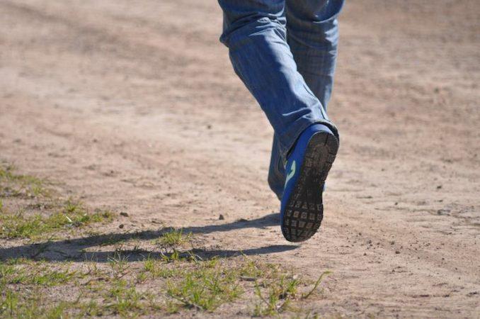 metodos adelgazar caminando