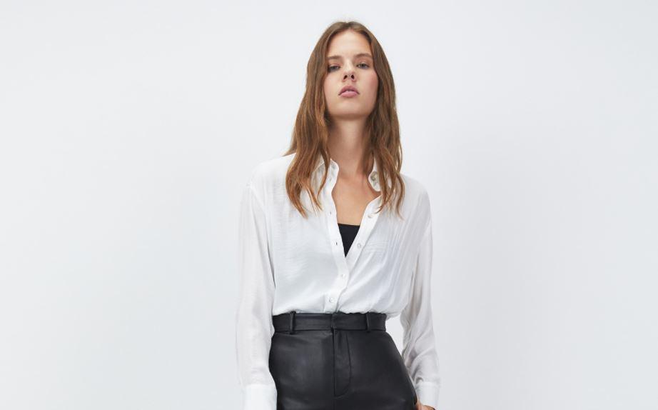 Sfera: camisas elegantes para presumir los fines de semana