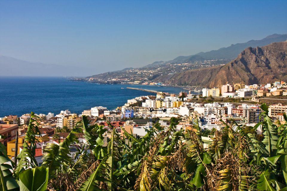 ¿Habrá ayudas especiales para los autónomos de La Palma?