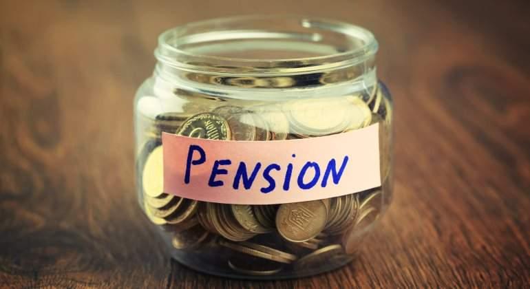 suspension pension jubilado