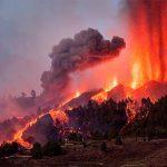 Cómo afecta a la salud de las personas las cenizas y los gases del volcán