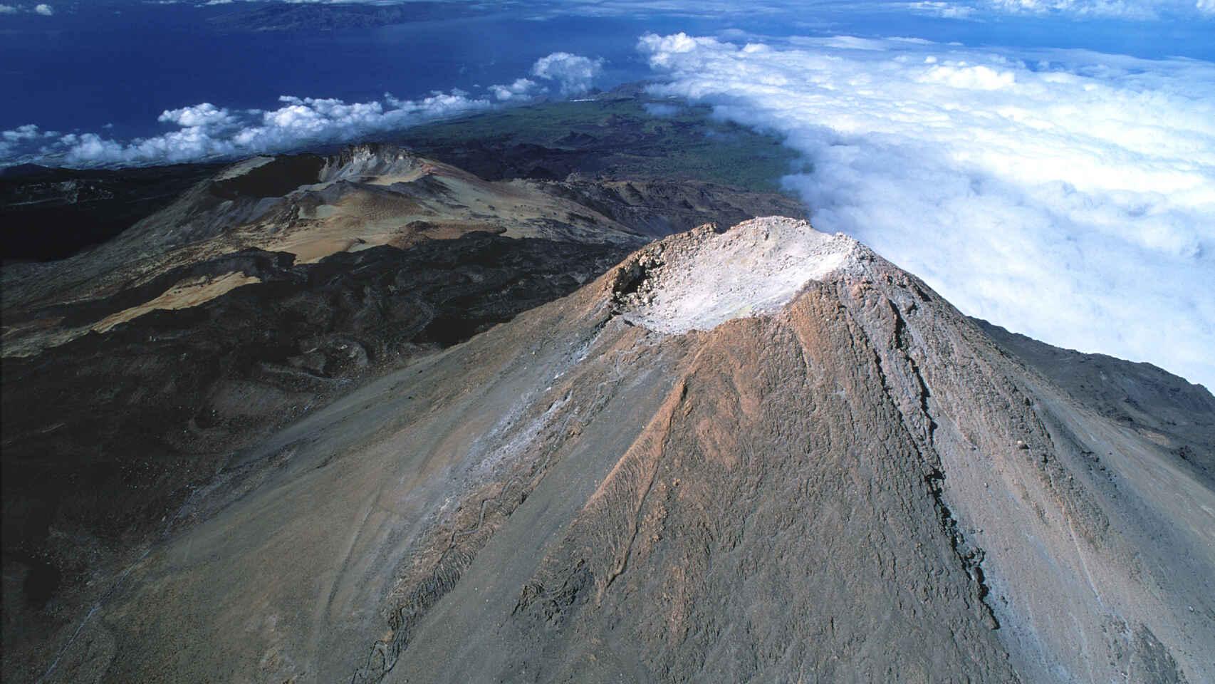 Volcanes de España que pueden entrar en erupción en cualquier momento