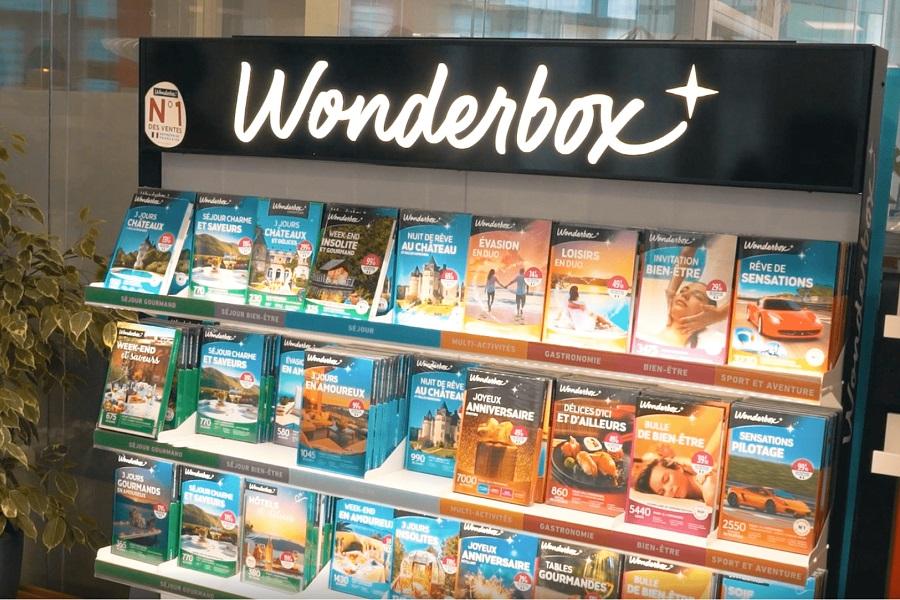 Wonderbox y Smartbox: cajas millonarias a golpe de asterisco