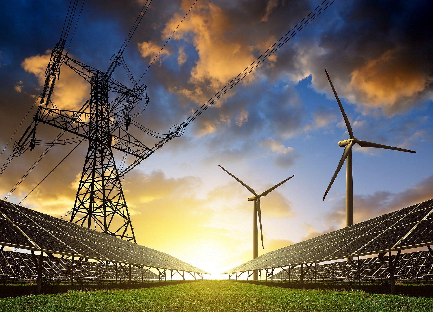 Energías renovables, ¿única solución para salvar la factura de la luz?