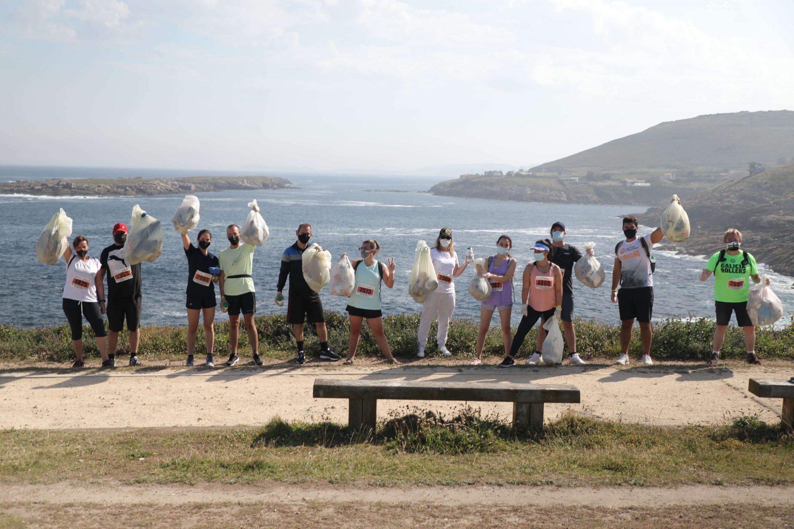 Deporte y Actividad Física como herramienta de participación ciudadana para afrontar la crisis climática