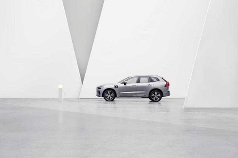 Las ventas globales de Volvo caen un 30% en septiembre por la falta de coches disponibles