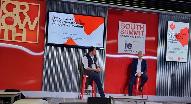 Aedas Homes se suma a la South Summit para impulsar la digitalización en el sector inmobiliario