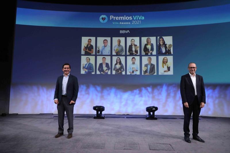 BBVA celebra su 'Values Day' en formato 'online' y reúne a 89.000 empleados