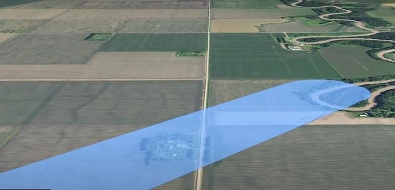 Acciona capta 1.000 M€ de financiación 'verde' de un canal en Estados Unidos