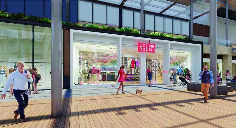 Fast Retailing, dueño de Uniqlo, duplica beneficios en su año fiscal, hasta 1.335 millones