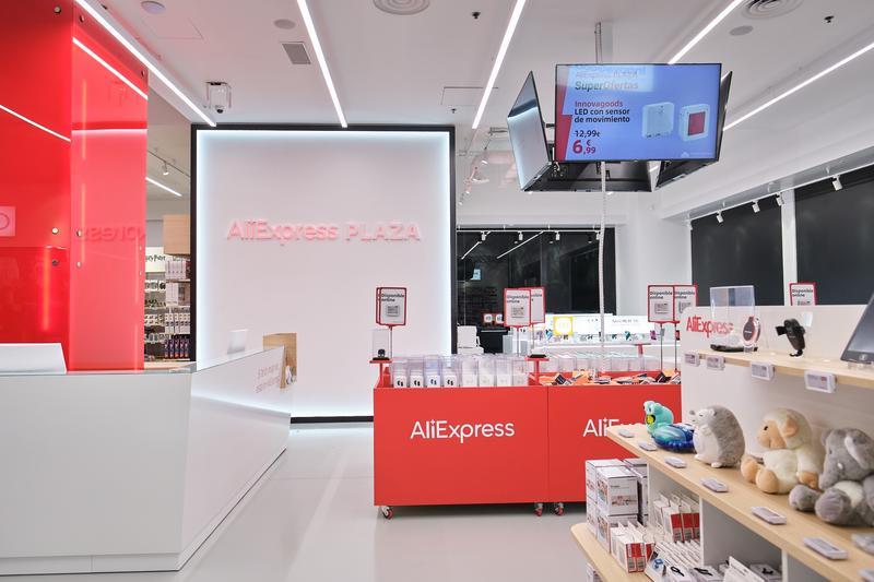 AliExpress asegura el envío de productos en el 11/11 pese a la falta de abastecimiento