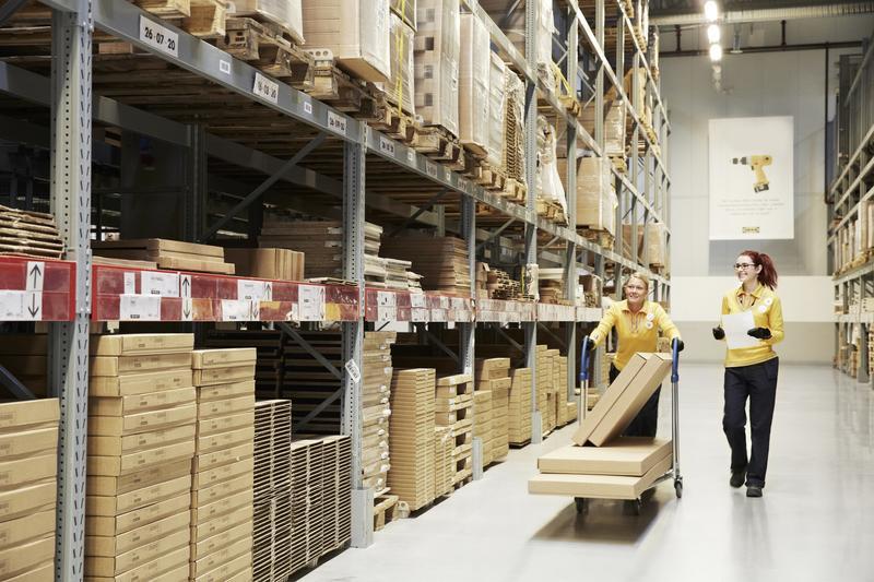 El canal 'online' de Ikea supone el 22% de la facturación en España, donde ingresa 1.682 millones