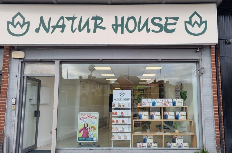 Naturhouse acelera su expansión en Europa con una apertura en Irlanda