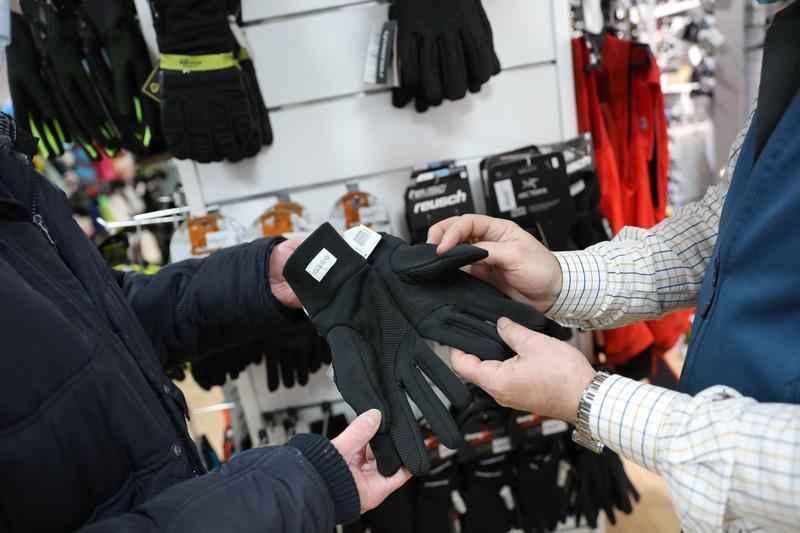 La patronal textil Acotex denuncia abandono del Gobierno y las grandes marcas piensan en la relocalización