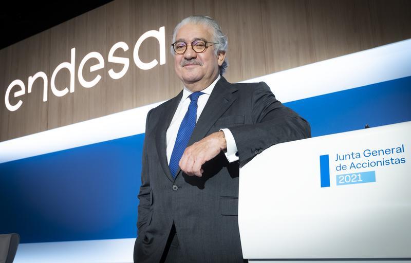 Bogas (Endesa) propone firmar contratos a 5 años con la gran industria a precios «más razonables»