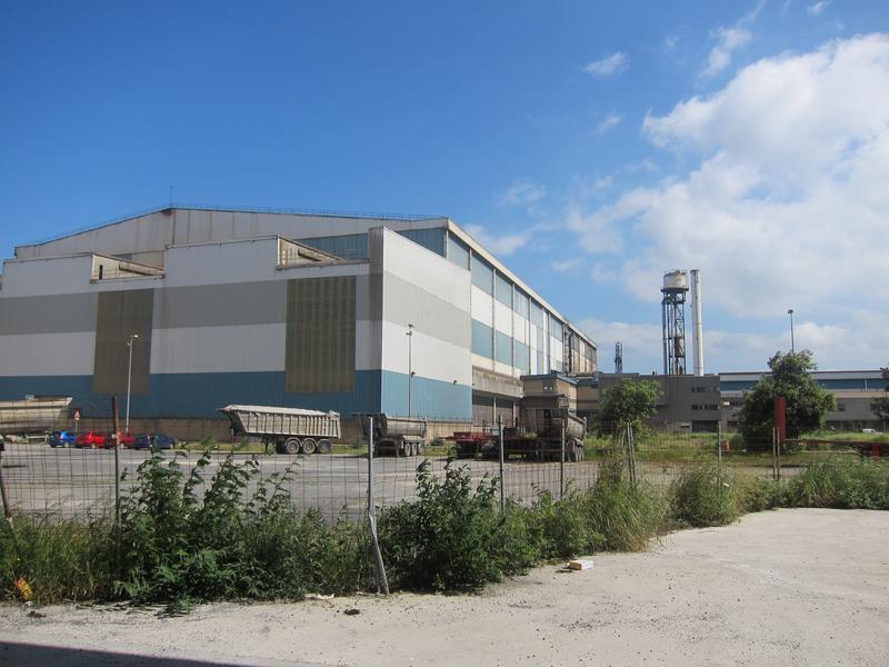 Arcelor Mittal no descarta paradas selectivas «cortas» en su planta de Olaberria por el alza de la energía