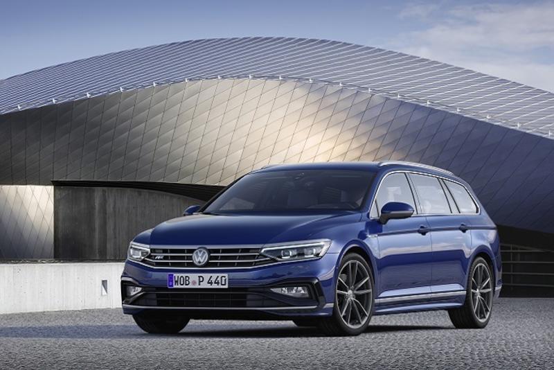 El grupo Volkswagen disminuye un 39% sus ventas mundiales en septiembre y acumula un crecimiento del 7%
