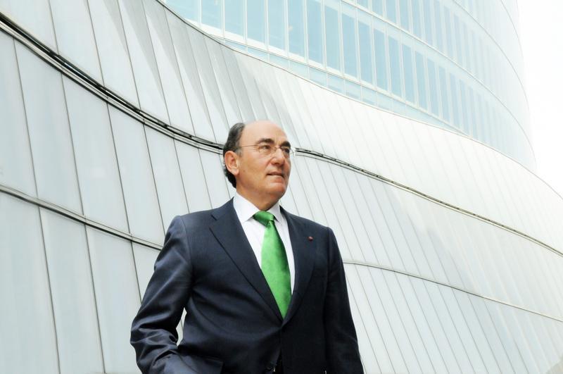 Iberdrola aumenta su capacidad renovable un 10%, hasta 37.300 MW