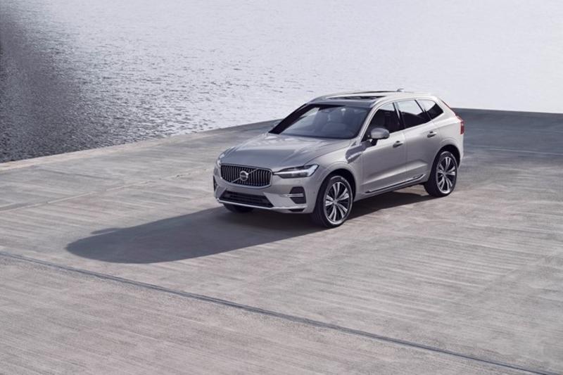 Volvo espera recaudar 2.498 millones de euros con su salida a bolsa