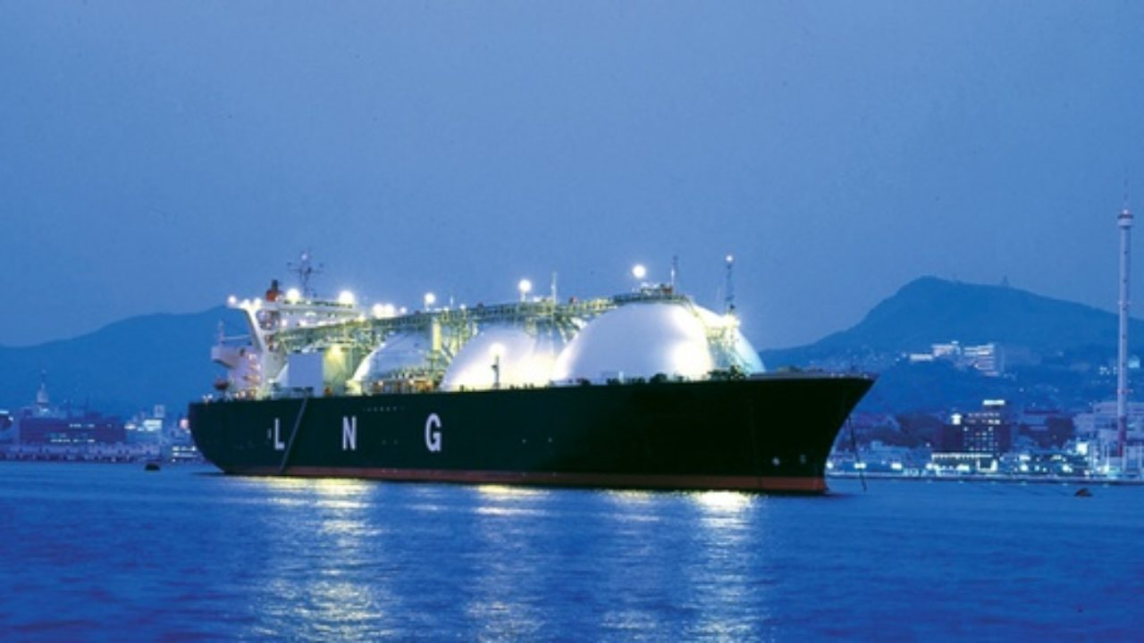 España amplía su infraestructura para traer gas por mar, pero los buques se van a China