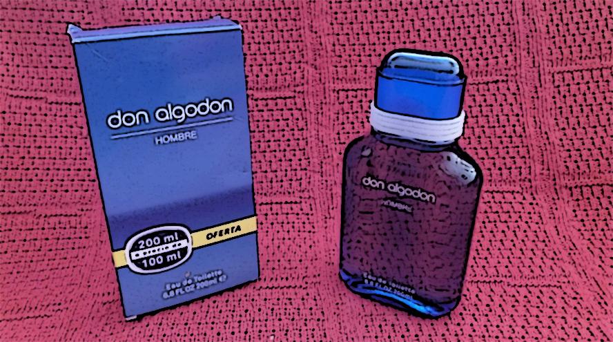 Don Algodón: del aroma pijo de los 80 al 'low cost' instagramer
