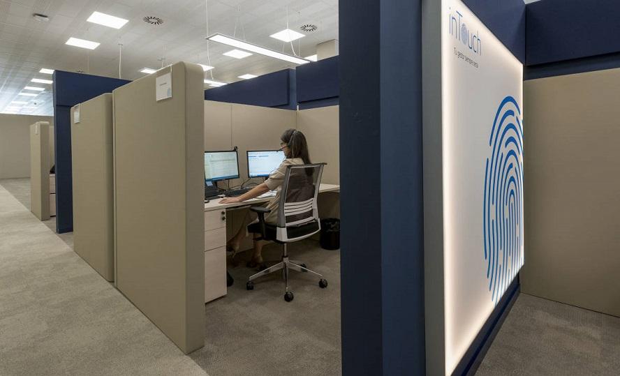 CaixaBank facilita la promoción laboral tras los últimos ajustes