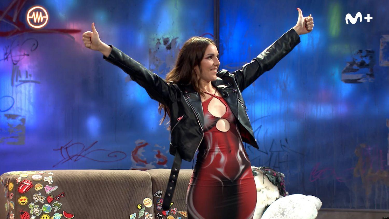 Inés Hernand confirma su gran momento con un nuevo podcast: 'Saldremos mejores'