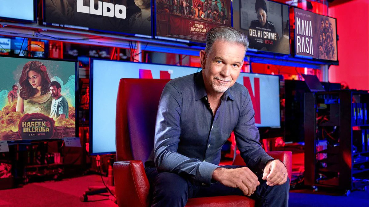 Netflix toca techo: Disney+ arrastra a sus fieles al pódium de las plataformas