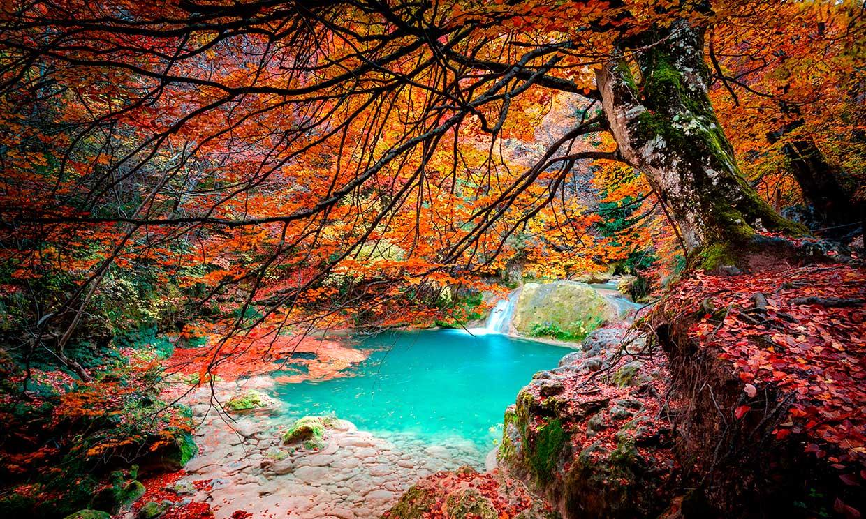 Pueblos históricos de España que debes visitar en otoño