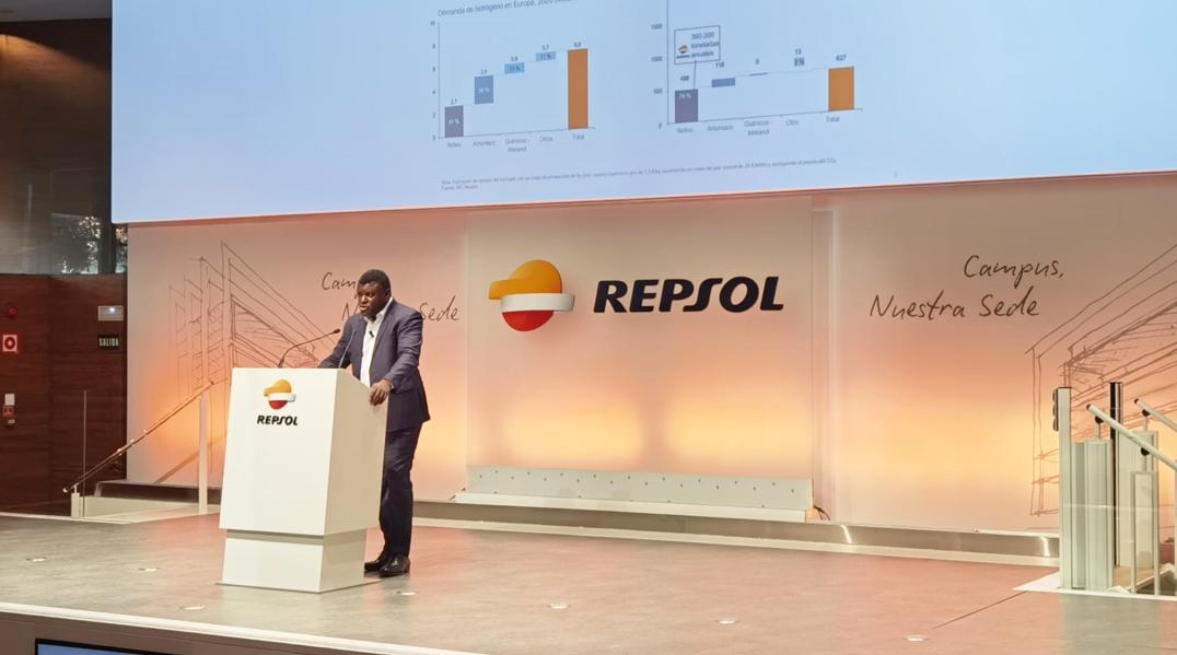 Repsol advierte sobre el hidrógeno: se necesita apetito inversor y regulación