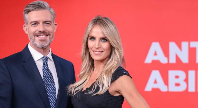 Antena 3 refuerza su fin de semana ante la ligera subida de Telecinco en octubre
