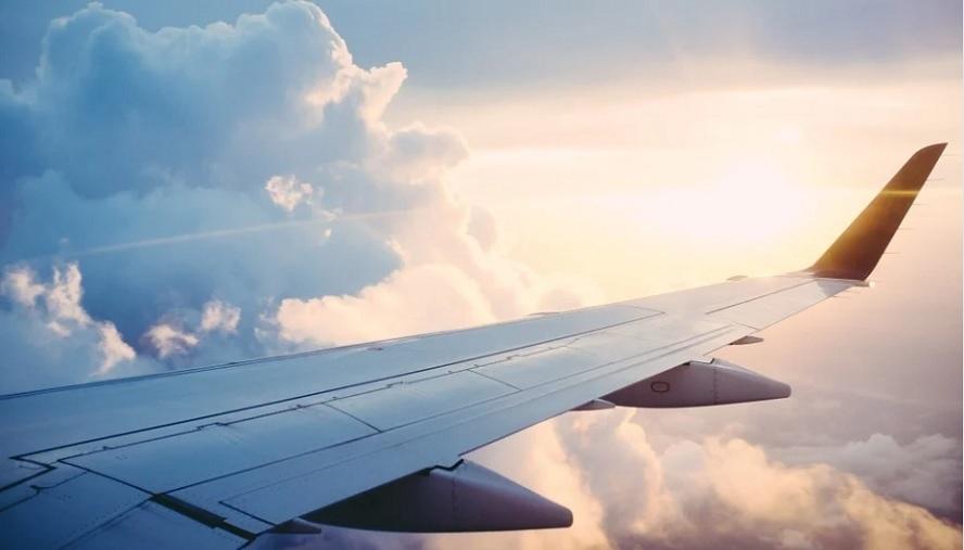 La alternativa sostenible que nos hace volar: Biojet para los aviones del futuro