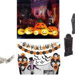 Amazon: 10 ideas terroríficas (y baratas) para decorar tu hogar en Halloween