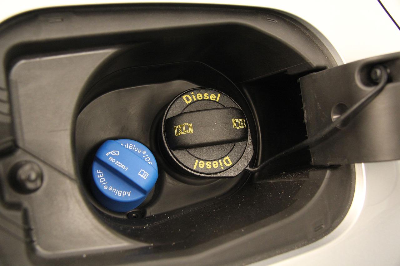 Es posible limpiar el filtro antipartículas de un coche diésel