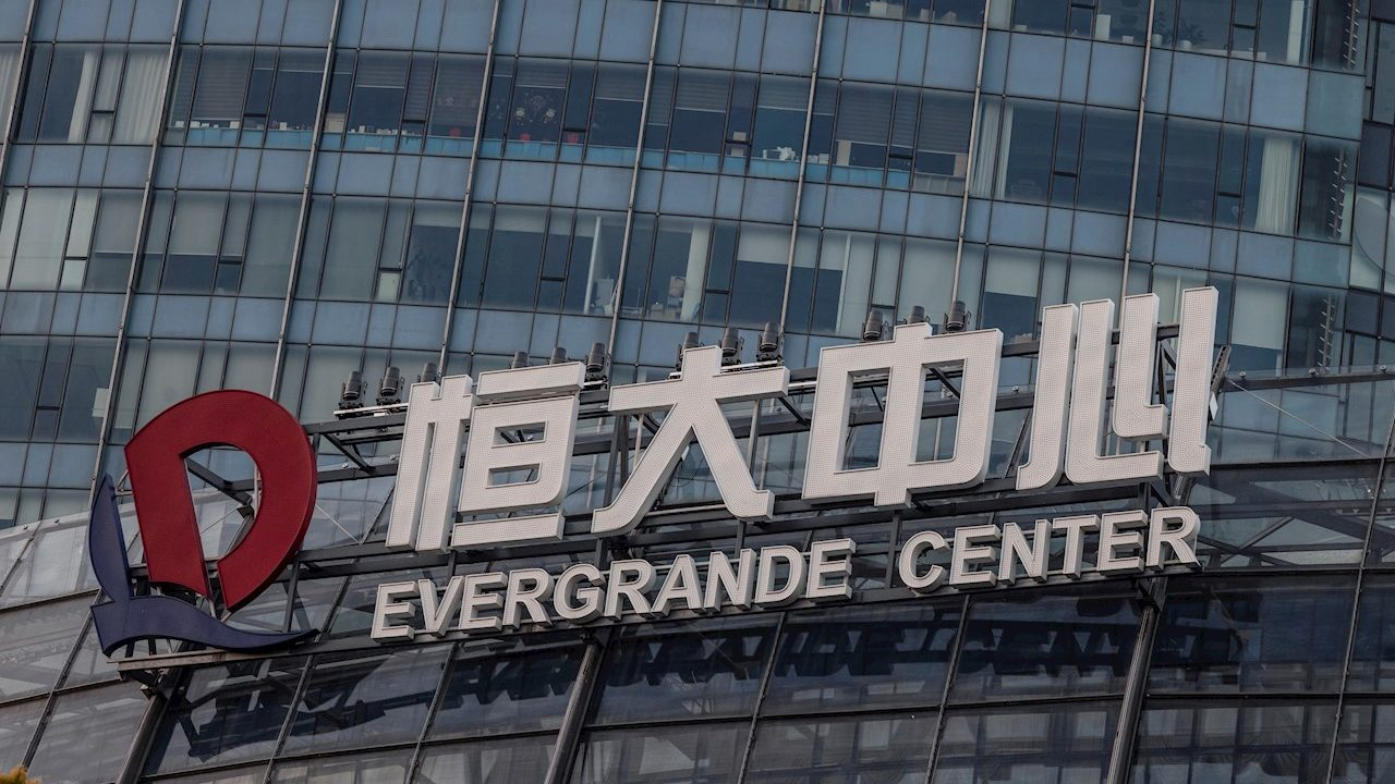 El Banco de China asegura que Evergrande supone un riesgo «controlable» para el sistema financiero