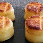 Patatas fondant: la receta francesa que va a conquistar tu paladar