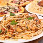 Espaguetis a la marinera: así puedes hacer un plato de pasta gourmet