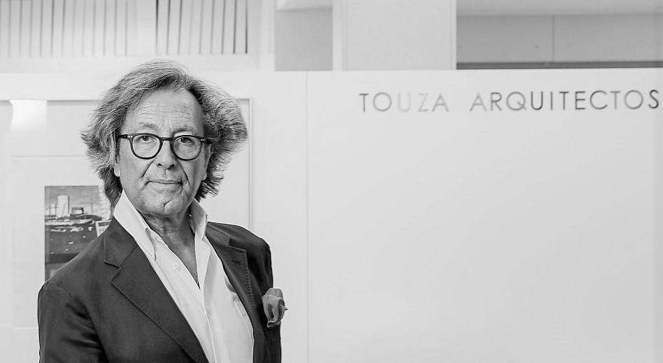 Julio Touza (Touza Arquitectos): «La Administración tiene la responsabilidad de poner suelo gratis»