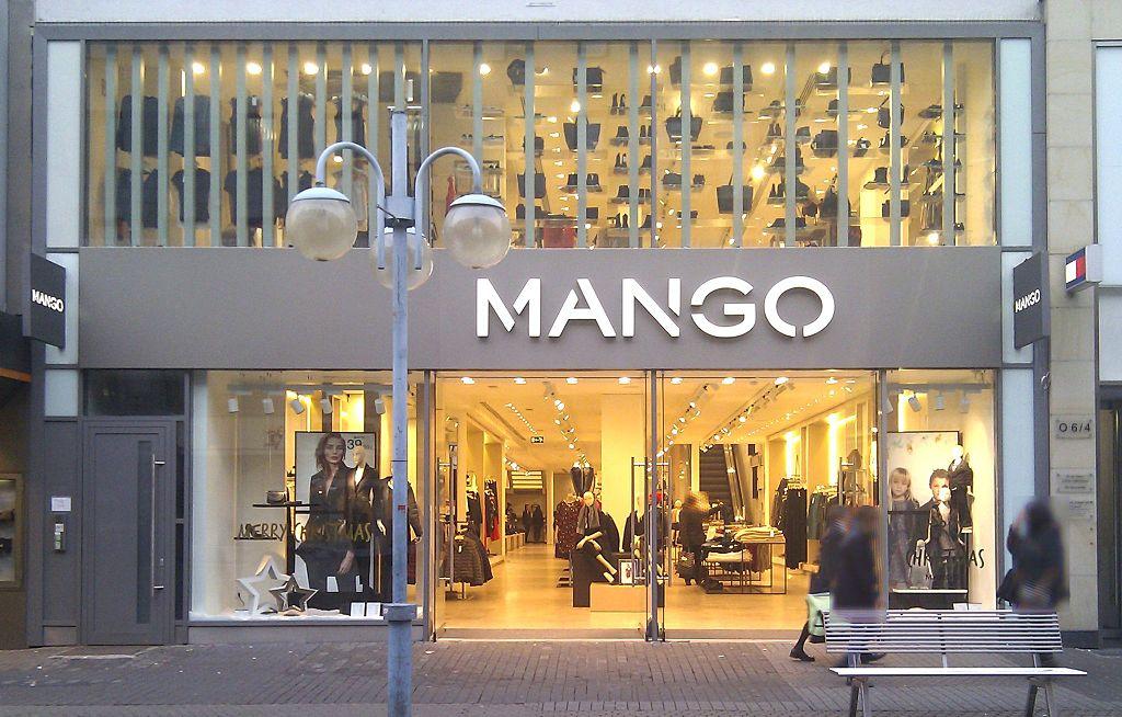 Mango se protege ante el temido colapso por el Black Friday