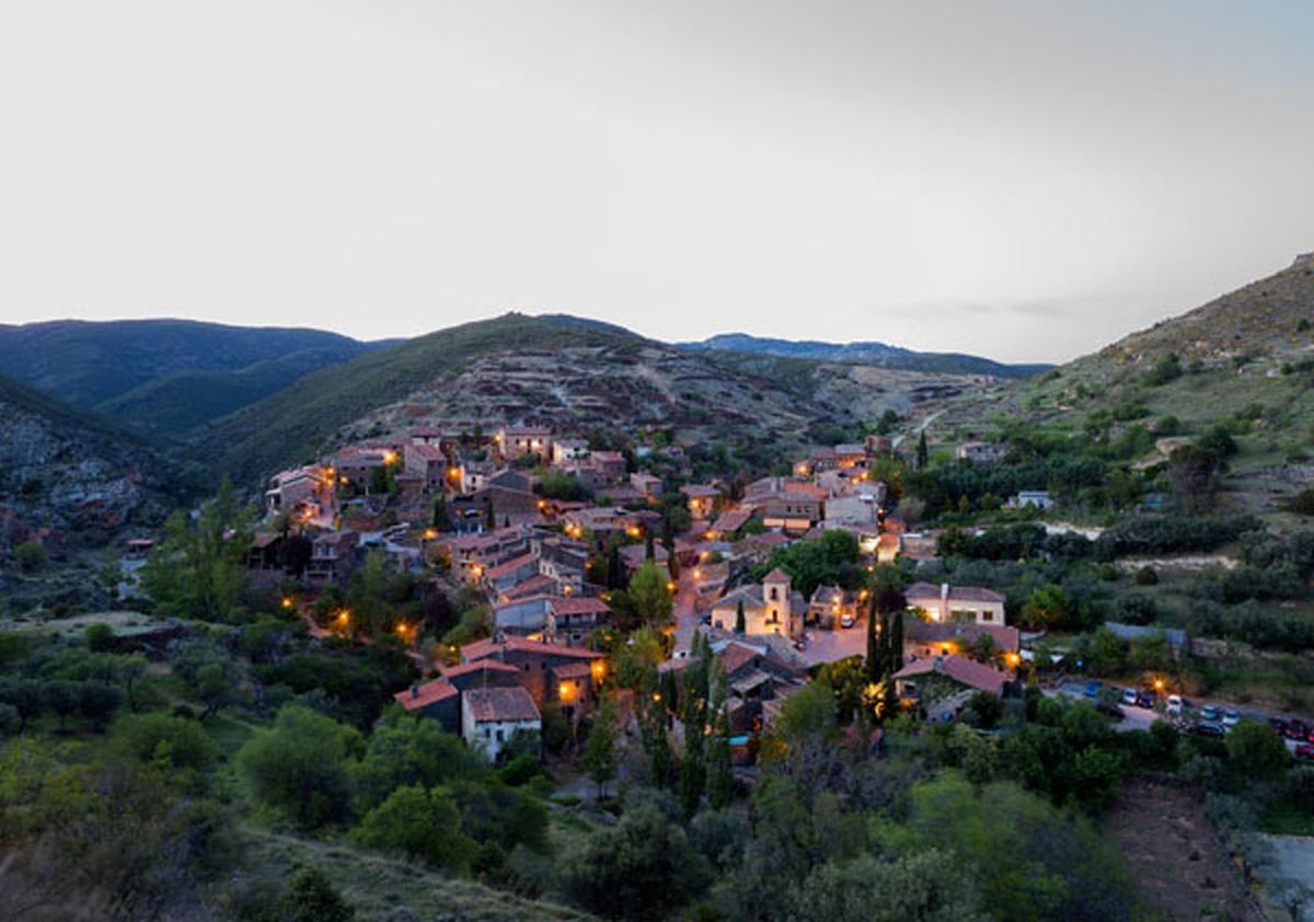 Puente del Pilar: 10 pueblos bonitos a menos de dos horas de Madrid