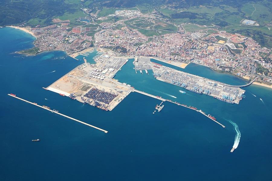 Los puertos españoles, a la conquista de las mercancías de Europa