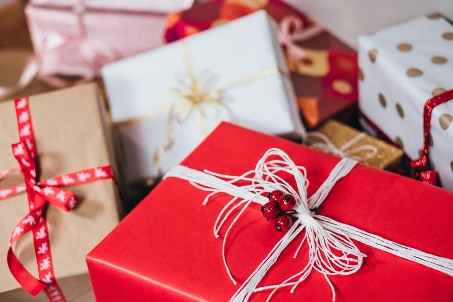 ¿Cuándo es el mejor momento para comprar regalos de Navidad?