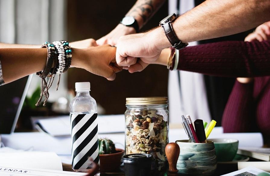Cómo organizar un evento de Team Building en tu empresa