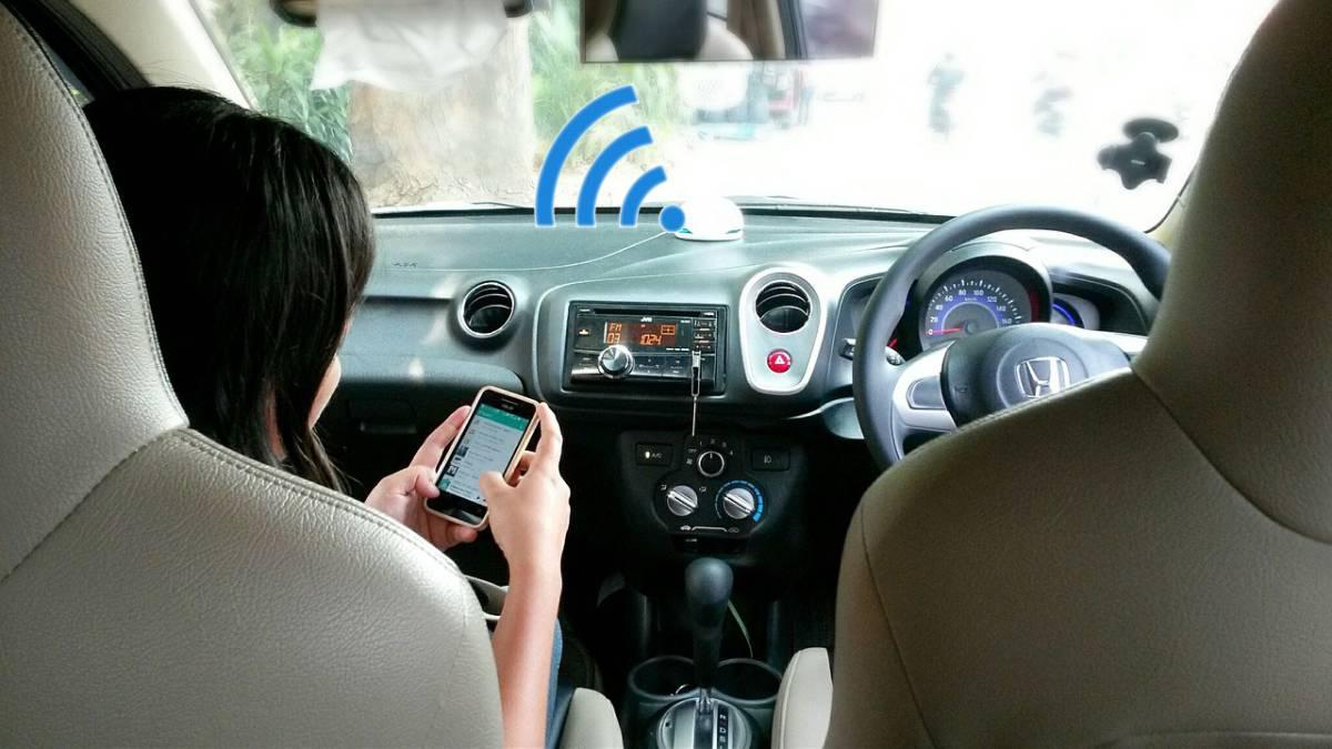 Cómo instalar WiFi en tu coche